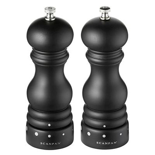 Classic Salt & Pepper Mill Gift Set