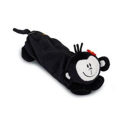 Funny Animals Pencil Case Monkey
