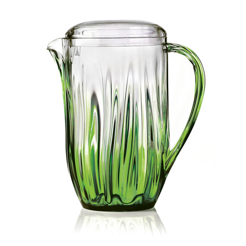 Iris Carafe Pitcher