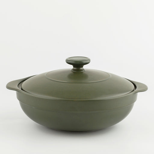 Luna Dutch Oven + Lid 2L