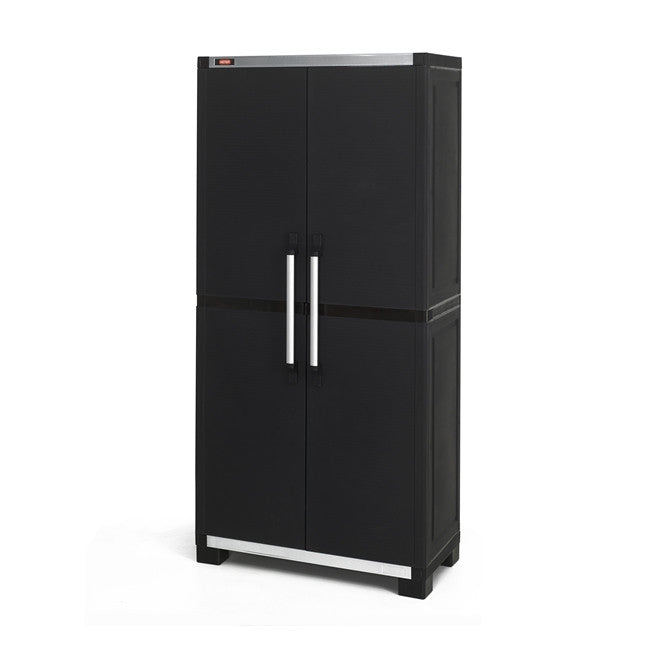 Keter Xl Pro Utility Heavy Duty Indoor Storage Cabinet