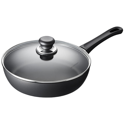 Classic 26cm Covered Sauté Pan