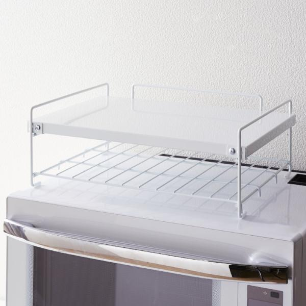2 Tier Kitchen Storage Rack RD-1