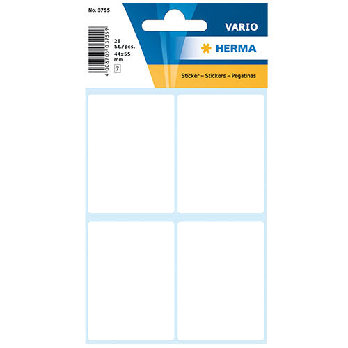 Multi-purpose Labels 40 x 55mm (3755)