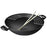 Classic 38cm Wok w.Rack'n'Sticks