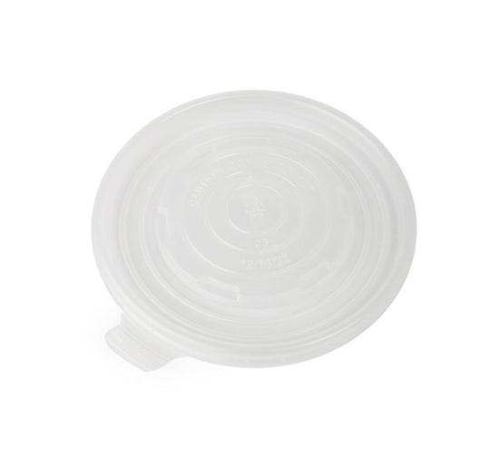 Lid for Paper Bowl 390ml Carton (1, 000 pieces)