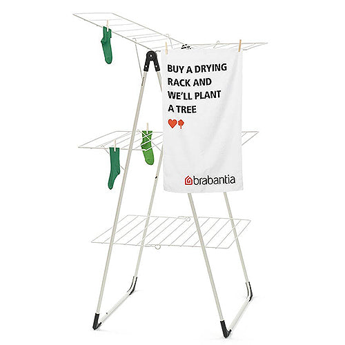 Brabantia Tower Drying Rack 23m -White