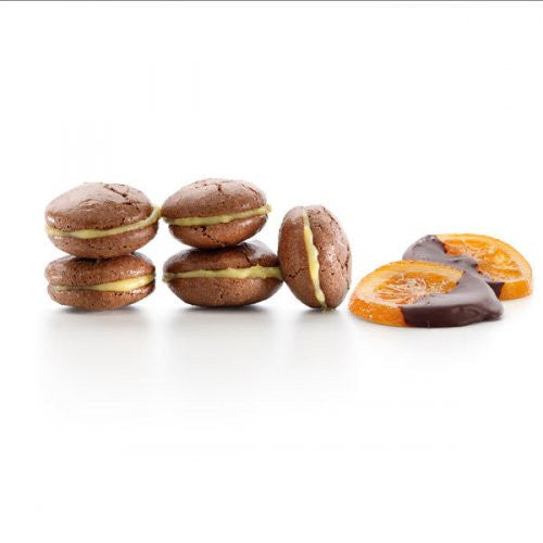 Macaroon Kit Brown