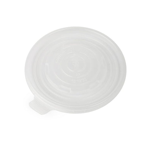 Lid for Paper Bowl 520ml Carton (1, 000 pieces)