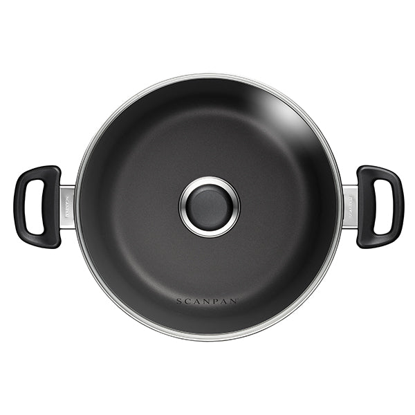 Classic 26cm/6L Covered Dutch Oven