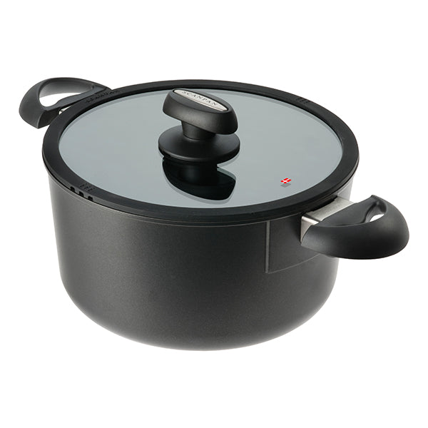 IQ 3.2L/20cm Dutch Oven with Lid
