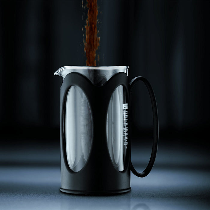 KENYA 3 Cup Coffee Maker 0.35L/12oz