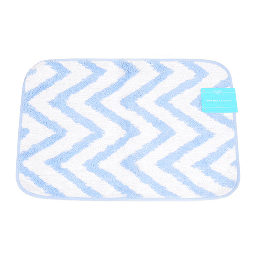 Canopy Essential 100% Cotton Bathmat- 4pcs (HB - 924)