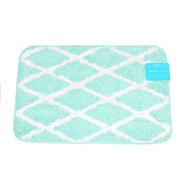 Canopy Essential 100% Cotton Bathmat- 4pcs (HB - 925)