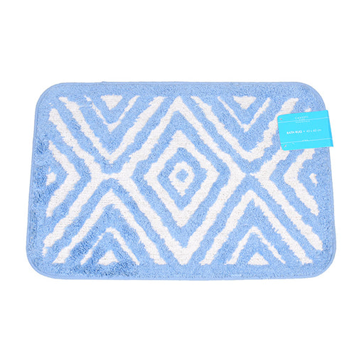 Canopy Essential 100% Cotton Bathmat- 4pcs (HB - 927)