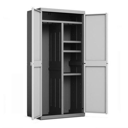 Kis Logico Xl Multispace Cabinet The Home Shoppe