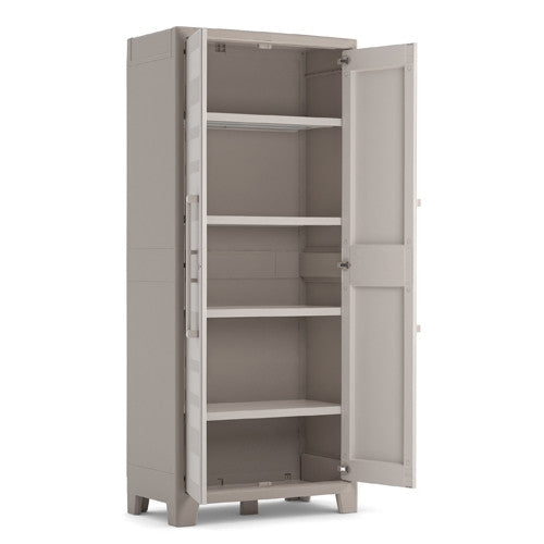 Gulliver Utility High Cabinet
