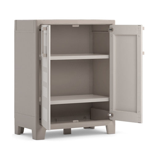 Gulliver Low Cabinet