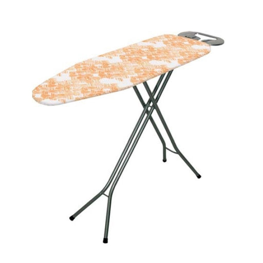 Abby Ironing Board 115x36 Silver