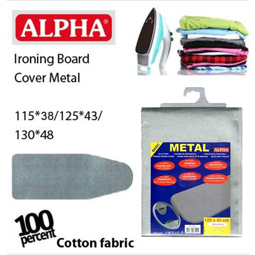 Ironing Board Cover Metal 125*43