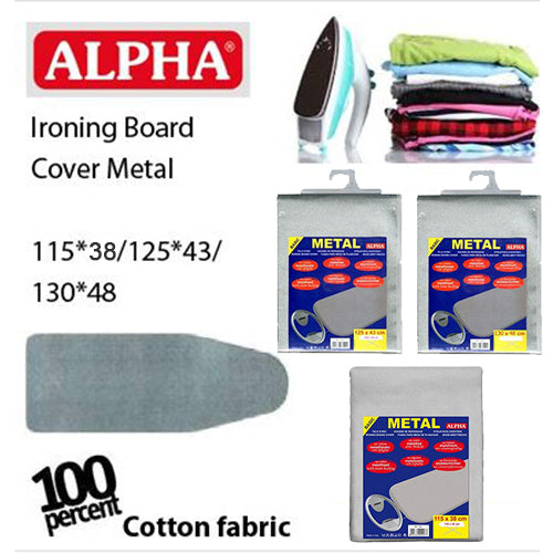 Ironing Board Cover Metal 130*48