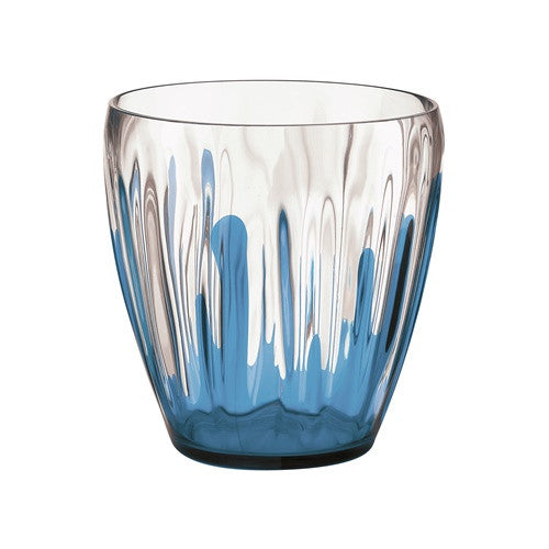 IRIS SPLASH DECO VASE