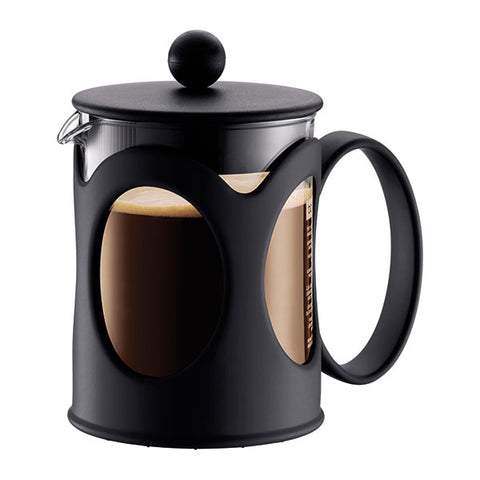 KENYA 4 Cup Coffee Maker 0.5L/17oz