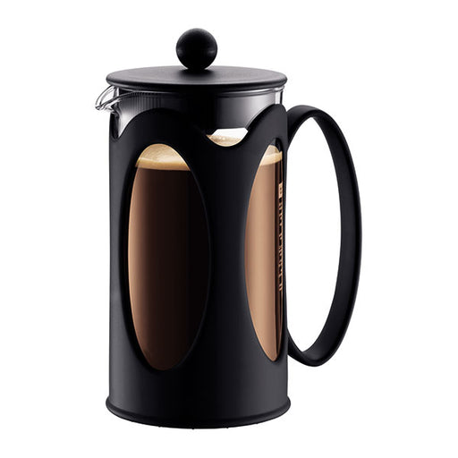 KENYA 8 Cup Coffee Maker 1.0L/34oz