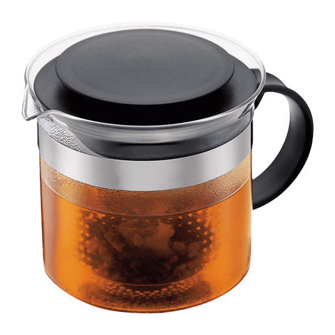 BISTRO NOUVEAU Tea Pot 1.0L/34oz