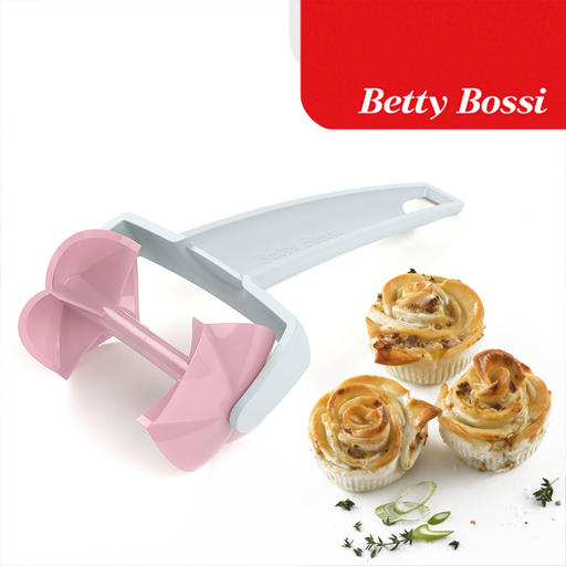 Rose Pastry Roller