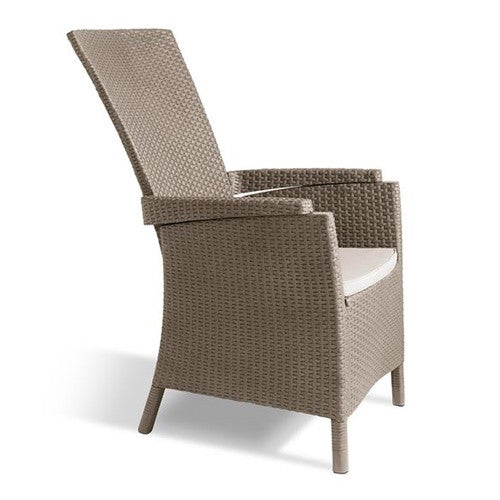 Vermont Recliner Arm Chair