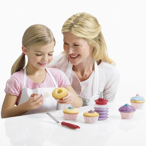 Cupcake Corer&Decoration Set