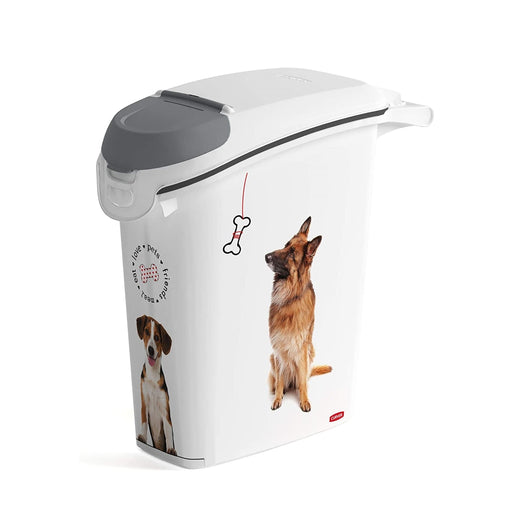 Pet Food Container 10KG Dog