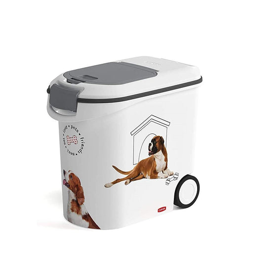Pet Food Container 12KG Dog