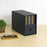 Choist Series File Box Black