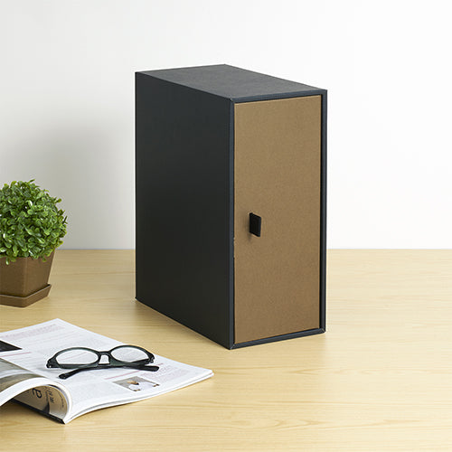Choist Series Door Box Black