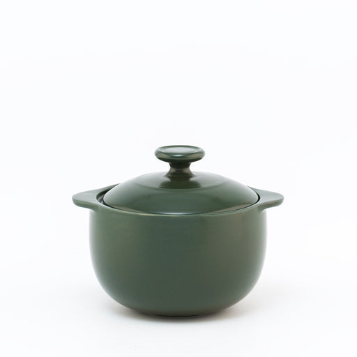 Vesta Stock Pot + Lid 0.4L