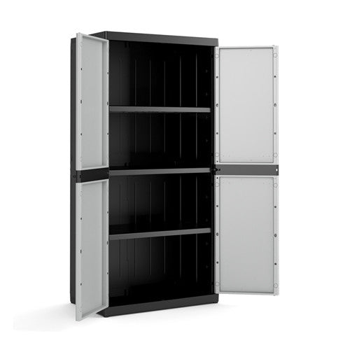 Practical XL Utility Cabinet