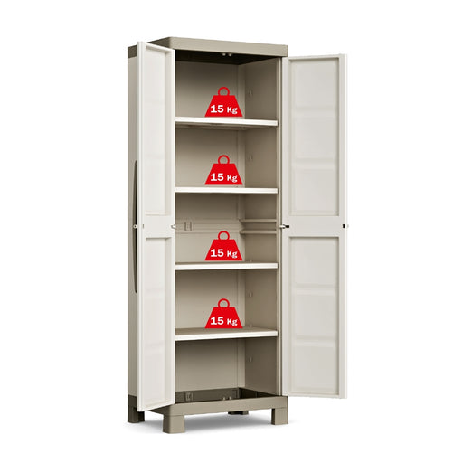 Excellence Utility Cabinet