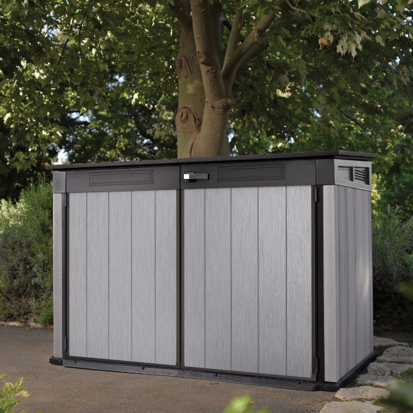 Grande Store Outdoor Shed Free Assembly + Delivery