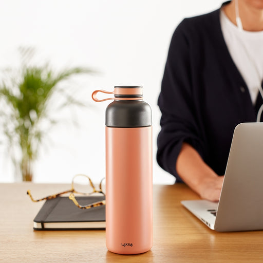 Insulated Bottle to Go 500 ML