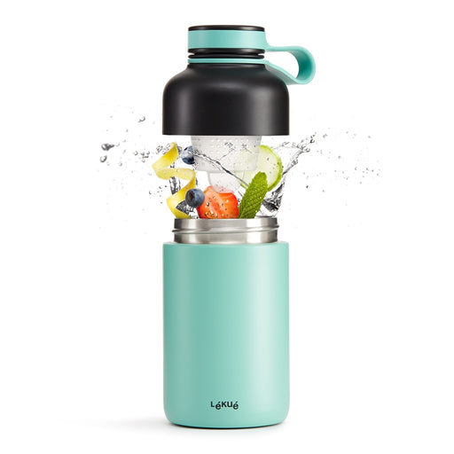 Insulated Bottle to Go 300 ML