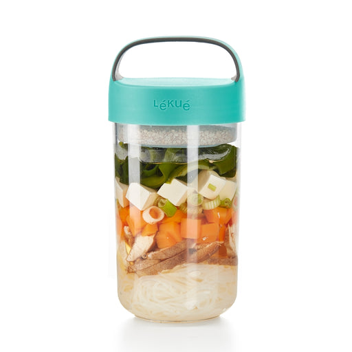 Jar to Go Container 600ML