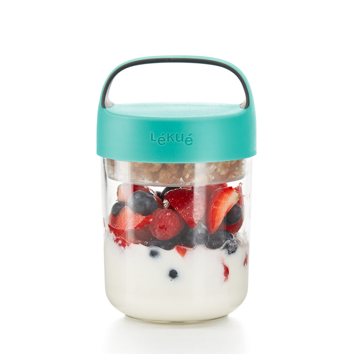 Jar to Go Container 400ML