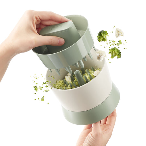 Vegetable Ricer 600ML Green
