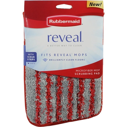Reveal Scrub Pad