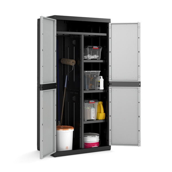 Practical XL Multipurpose Cabinet