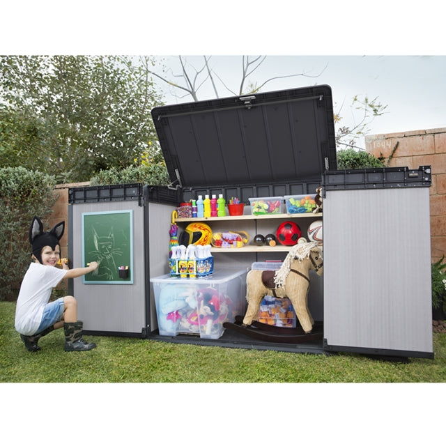 Elite Store Garden Shed