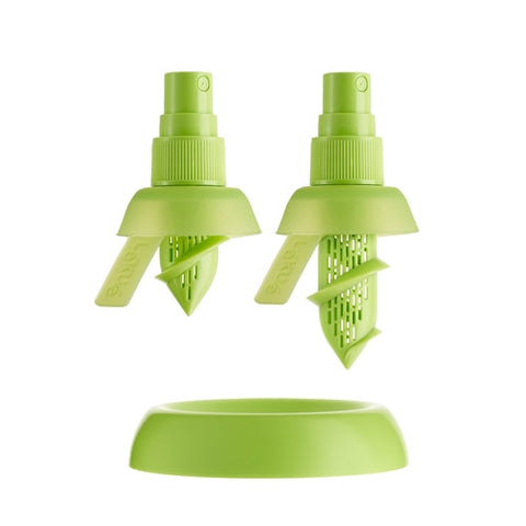 Citrus Spray 2PCS Green 24/DSP