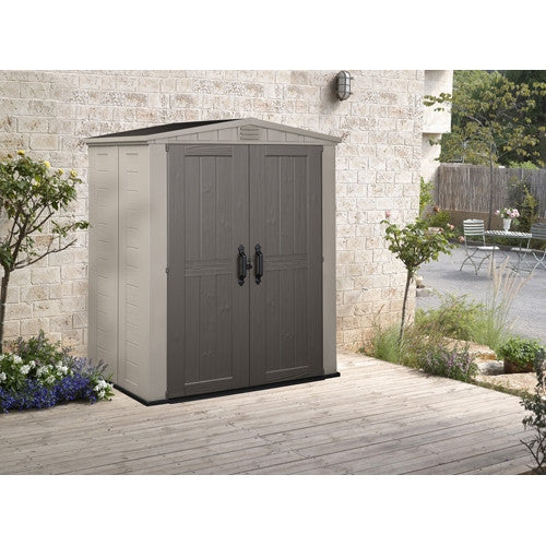 Factor 6 X 3 Outdoor Shed